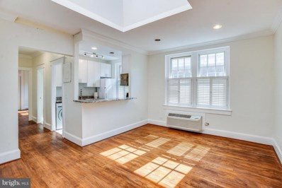 2410 20TH Street NW UNIT 309, Washington, DC 20009 - MLS#: 1002123536