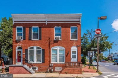 301 South Street, Frederick, MD 21701 - MLS#: 1002123540