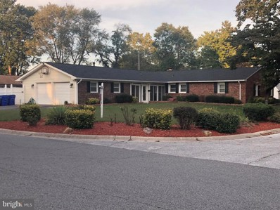12000 Marvel Lane, Bowie, MD 20715 - MLS#: 1002123568