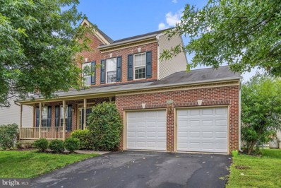 17473 Tedler Circle, Round Hill, VA 20141 - MLS#: 1002123600