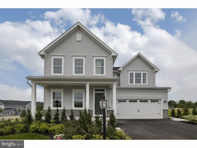 1140 Smithfield Lane, Downingtown, PA 19335 - MLS#: 1002123628
