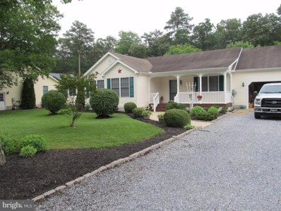 115 Sunset Strip, Dagsboro, DE 19939 - #: 1002123676
