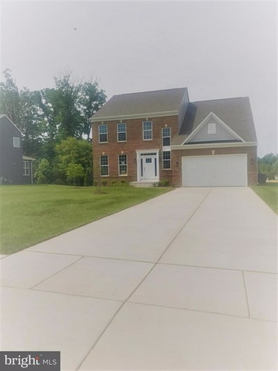 803 Naeve Court, Accokeek, MD 20607 - MLS#: 1002123704