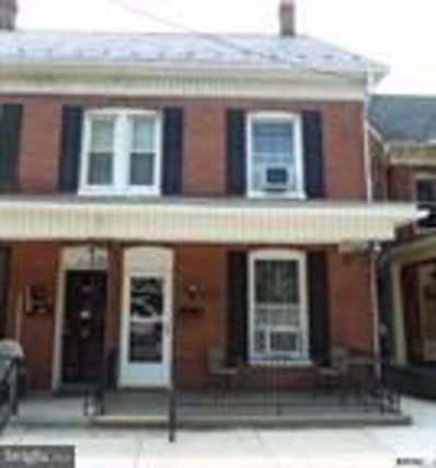 309 W Broadway, Red Lion, PA 17356 - MLS#: 1002123784