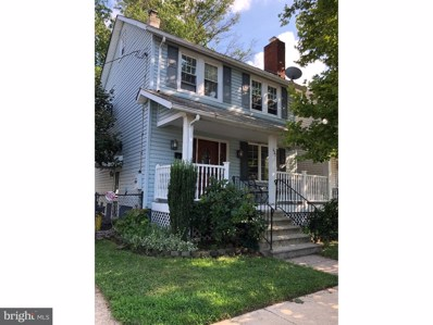 625 E Howell Street, Hamilton, NJ 08610 - #: 1002123852