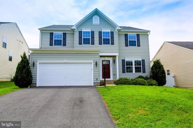 12222 Salt Cedar Lane, Culpeper, VA 22701 - MLS#: 1002123862