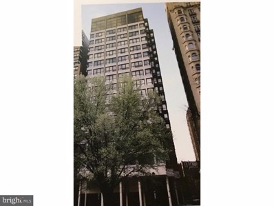 1820 Rittenhouse Square UNIT 1701, Philadelphia, PA 19103 - MLS#: 1002123866