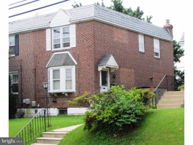 910 Kenwood Road, Drexel Hill, PA 19026 - MLS#: 1002123930