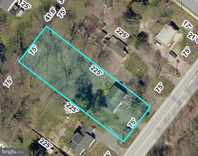 1663 Wabank Road, Lancaster, PA 17603 - MLS#: 1002123974
