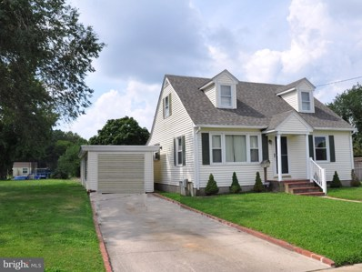 20 Central Avenue, Pocomoke City, MD 21851 - #: 1002123988
