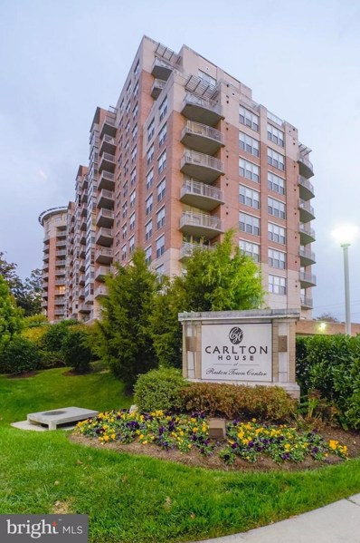 11800 Sunset Hills Road UNIT 210, Reston, VA 20190 - MLS#: 1002124010