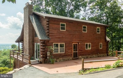 1420 Mountain Church Road, Middletown, MD 21769 - MLS#: 1002124070