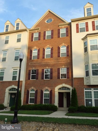 334 Chessington Drive UNIT 334, Odenton, MD 21113 - MLS#: 1002124134