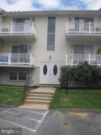12 Warren Lodge Court UNIT C, Cockeysville, MD 21030 - MLS#: 1002124144