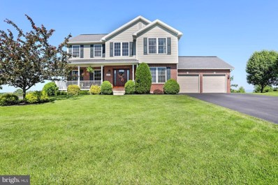 3639 Mountain Shadow Lane, Fayetteville, PA 17222 - #: 1002124146