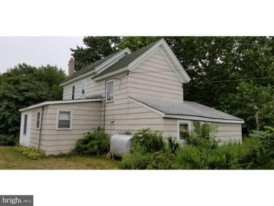 11 Cottage Avenue, Elmer, NJ 08318 - MLS#: 1002124178