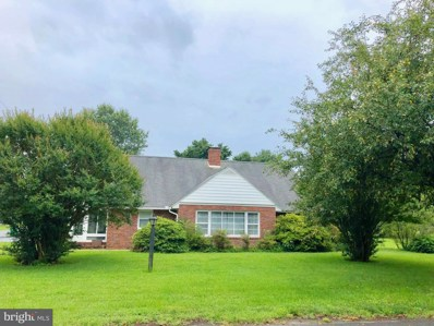 420 S Laws Street, Bridgeville, DE 19933 - MLS#: 1002124218
