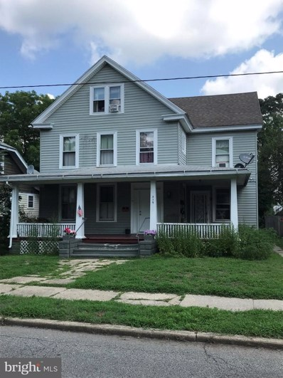 519 Market Street, Denton, MD 21629 - MLS#: 1002124266