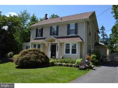 714 Millbrook Lane, Haverford, PA 19041 - MLS#: 1002124300
