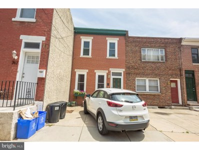 749 S Dorrance Street, Philadelphia, PA 19146 - MLS#: 1002124428