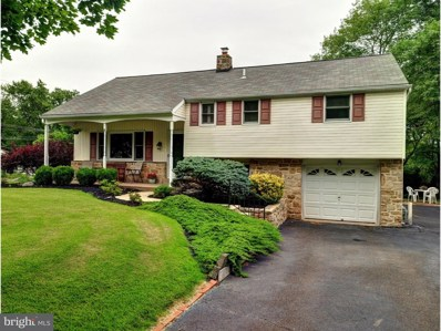 313 Upper Valley Road, North Wales, PA 19454 - MLS#: 1002124524