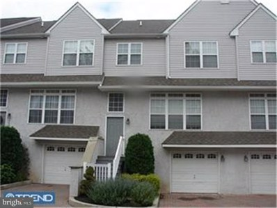 207 Debaptiste Lane, West Chester, PA 19380 - MLS#: 1002124564