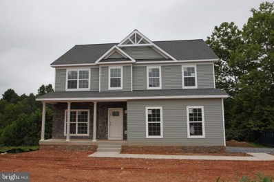 Lot 2 Blackbird Loop, Culpeper, VA 22701 - #: 1002124578