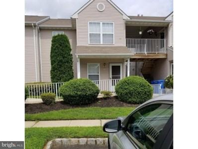 22 Faulkner Court UNIT 1, Burlington Township, NJ 08016 - MLS#: 1002124646