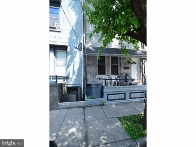 631 W Gordon Street, Allentown, PA 18102 - MLS#: 1002124682
