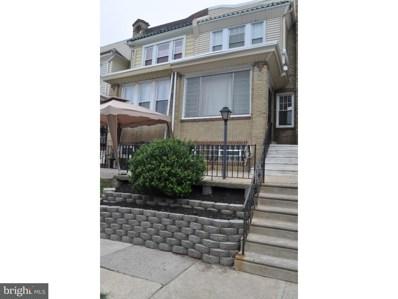 2122 Melvin Street, Philadelphia, PA 19131 - MLS#: 1002124710