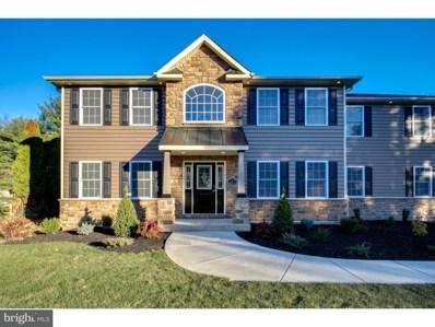 1540 Fairview Avenue, Langhorne, PA 19047 - MLS#: 1002124732
