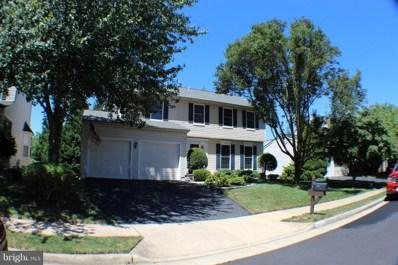 10124 Lavender Flower Court, Manassas, VA 20110 - MLS#: 1002124748