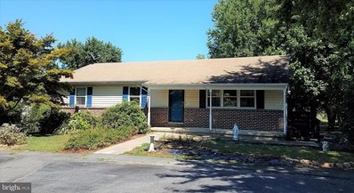 550 Hances Point Road, North East, MD 21901 - MLS#: 1002124764