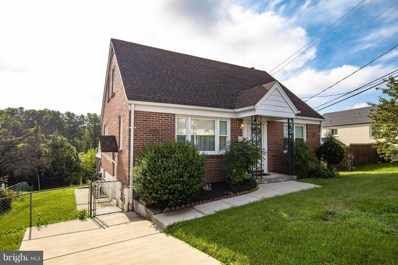 8203 Analee Avenue, Baltimore, MD 21237 - #: 1002124788