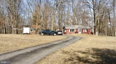 79 Prayer Lane, Martinsburg, WV 25405 - MLS#: 1002124886