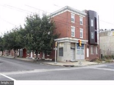 1300 N 5TH Street UNIT 1ST F, Philadelphia, PA 19122 - MLS#: 1002124964