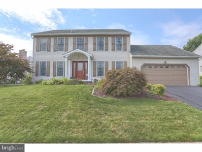 16 Pleasant Run Drive, Reading, PA 19607 - MLS#: 1002125828