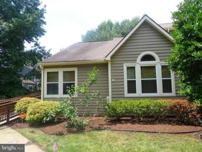 1 Devon Court, Annapolis, MD 21403 - MLS#: 1002125850