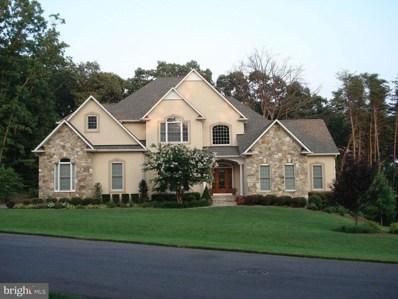 103 Solomons Ridge Court, Millersville, MD 21108 - #: 1002125882