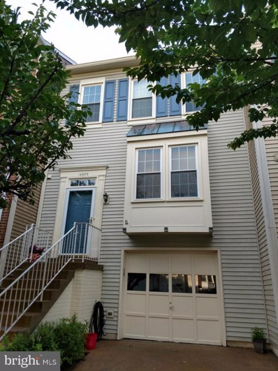 14373 Silo Valley View, Centreville, VA 20121 - MLS#: 1002125930