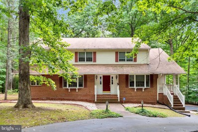 13067 Saint Andrews Court, Woodbridge, VA 22192 - #: 1002126760