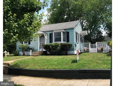 3 Caldwell Road, Cherry Hill, NJ 08034 - #: 1002126772