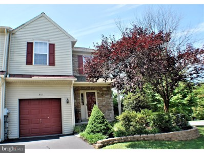 513 Berkshire Drive, Souderton, PA 18964 - MLS#: 1002126776