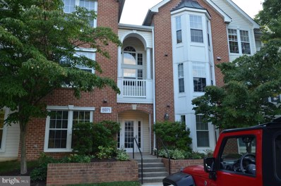 5971 Millrace Court UNIT E302, Columbia, MD 21045 - MLS#: 1002126842