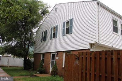 7889 Meadow Court, Manassas, VA 20109 - #: 1002127686