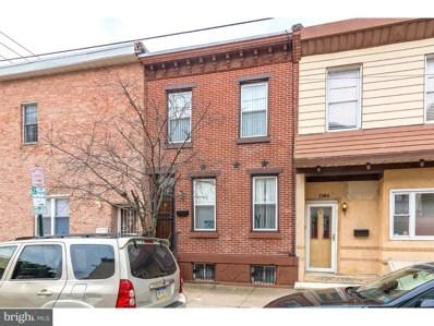 1302 Ellsworth Street, Philadelphia, PA 19147 - MLS#: 1002127704