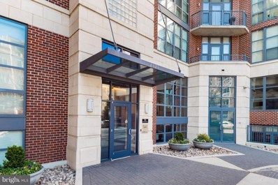 2020 12TH Street NW UNIT 511, Washington, DC 20009 - MLS#: 1002127720