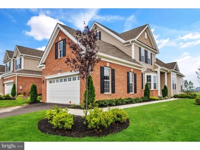409 Championship Way, Moorestown, NJ 08057 - MLS#: 1002127758