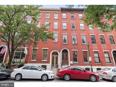 1628 Spruce Street UNIT 3, Philadelphia, PA 19103 - MLS#: 1002127770