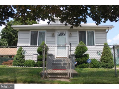 64 Smith Avenue, Hamilton Twp, NJ 08619 - MLS#: 1002127786